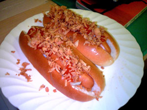 Hotdoggies